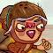 Monkey Defense Icon
