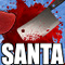 I Want You Dead Santa Icon
