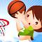 Basketball Gozar Icon