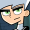 Danny Phantom: The Ultimate Enemy Face-Off Icon