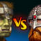 Orcs vs Humans Icon