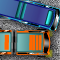 Long Bus Driver Icon