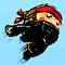 Ninja Sequence Icon