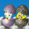 Eggcitement Icon