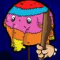 Pinata Hunter Icon
