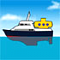 Treasure Seas Inc Icon