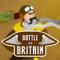 Battle of Britain Icon