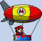 Mario Zeppelin 2