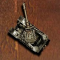 American Tank Zombie Invasion Icon