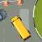 Park My School Bus Icon
