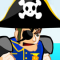 Angry Pirates Icon
