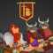 Dwarfs Under Siege Icon