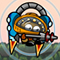 City Siege 4: Alien Siege Icon