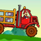 Mario Mining Truck Icon