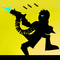 Nightmare Runner Icon