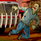 Earn to Die 2 (2012) Icon
