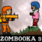Flaming Zombooka 3: Carnival Icon