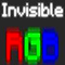 Invisible RGB Icon