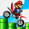 Mario Motocross Mania 2 Icon