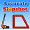 Accurate Slapshot Icon