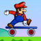 Mario Boarding
