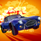Rich Cars 2: Adrenaline Rush Icon