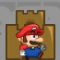 Super Mario Castle Icon