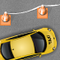 Taxi Parking Icon