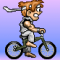 Cycle Scramble Icon
