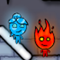 Fireboy and Watergirl 3: In The Ice Temple Icon