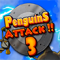 Penguins Attack 3 Icon