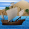 Galleon Fight Icon