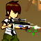 Ben10 Kills Zombies Icon