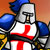 Swords and Sandals: Crusader Icon