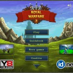 Royal Warfare 2 Screenshot