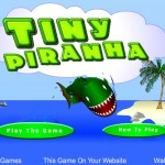Tiny Piranha Screenshot