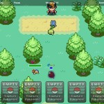 Pokemon Tower Defense 2: Generations Screenshot