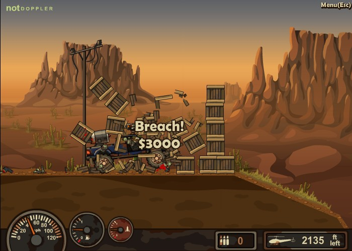 Earn to Die Hacked (Cheats) - Hacked Free Games