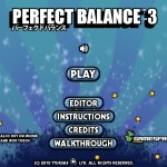 Perfect Balance 3 Screenshot