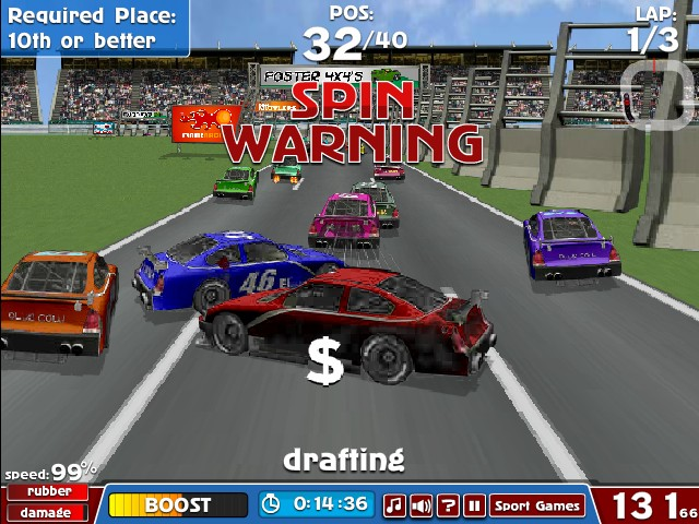 American Racing Hacked Cheats Hacked Free Games