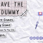 Save the Dummy Levels Pack Screenshot