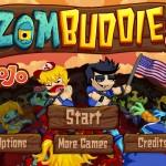 Zombuddies Screenshot