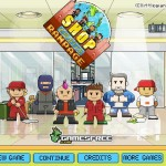 Shop Empire Rampage Screenshot