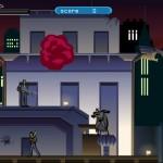 Batman - Mystery Of Batwoman Screenshot