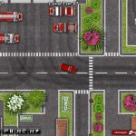 Fire Trucks Driver Screenshot