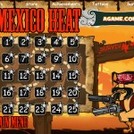 Mexico Heat Screenshot