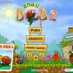 Snail Bob 2 Screenshot
