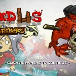 Feed Us: Pirates Screenshot