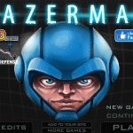 Lazerman Screenshot
