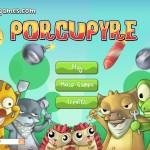 Porcupyre Screenshot